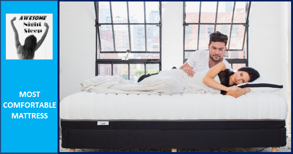 Top 10 Most Comfortable Mattresses Must See Site Coupons